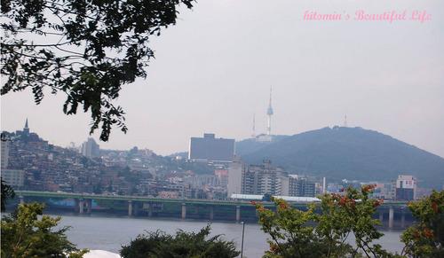 漢江~南山.JPG